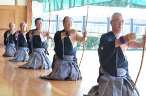 Kyudo2013Nagoya06