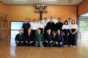Поездка в Японию (31.03-13.04.2014)