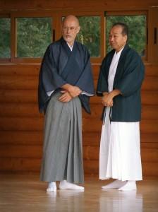 """Открытие кюдодзё """"Сейдокан"""" (28-30.08.2009)"""