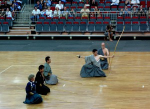 Рига Тайкай 2009 (16-23.08.2009)